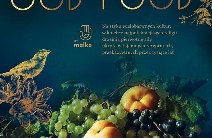 Recenzja Książki God Food Boska Kuchnia Malki Kafki